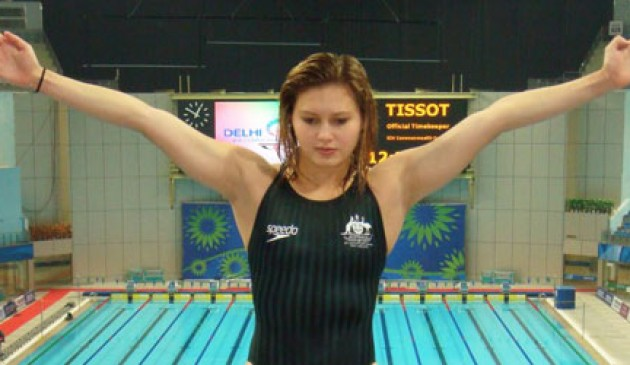 Macquarie student Melissa Wu selected for Olympic diving team