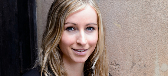 Macquarie's postgraduate internship program helped Franziska McCarthy secure a permanent communications role in Sydney.
