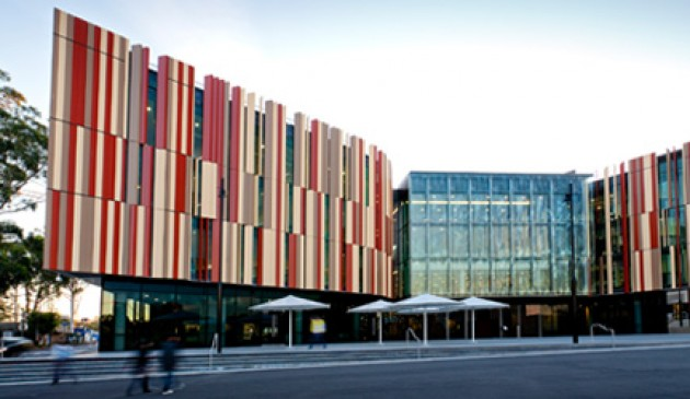 Macquarie University shines in global rankings