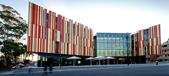 Macquarie University remains a top 10 university in Australia and a top 40 university in Asia Pacific, according to the Academic Ranking of World Universities. Photo: Paul Wright