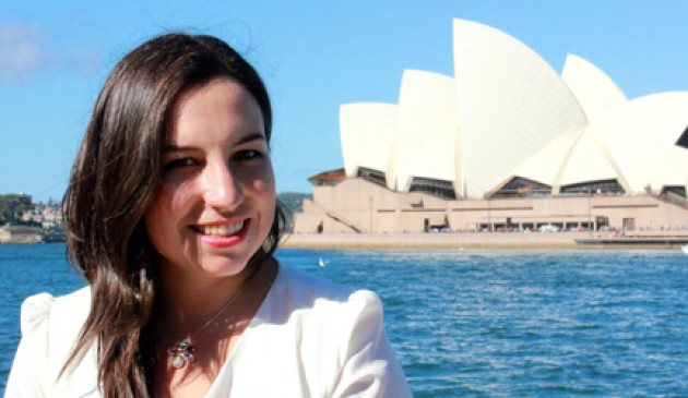 Macquarie University student to perform at Sydney Opera House