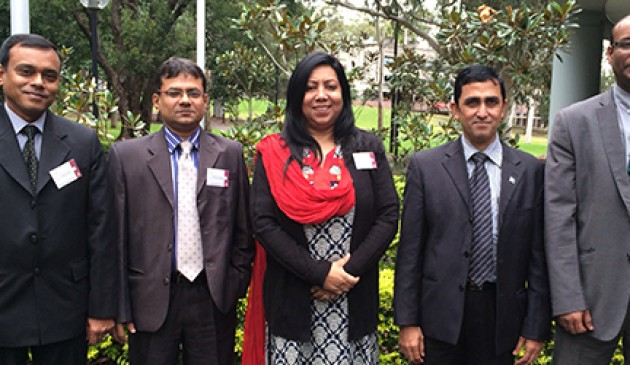 Macquarie bolsters Bangladesh's treaty skills