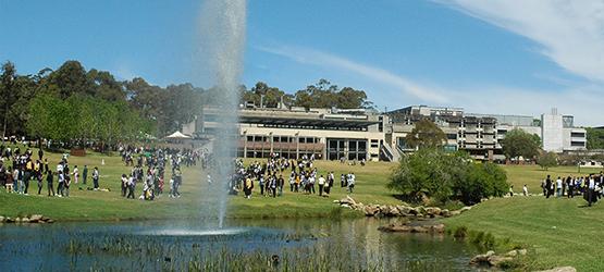 Macquarie ranking increases in Academic Ranking World