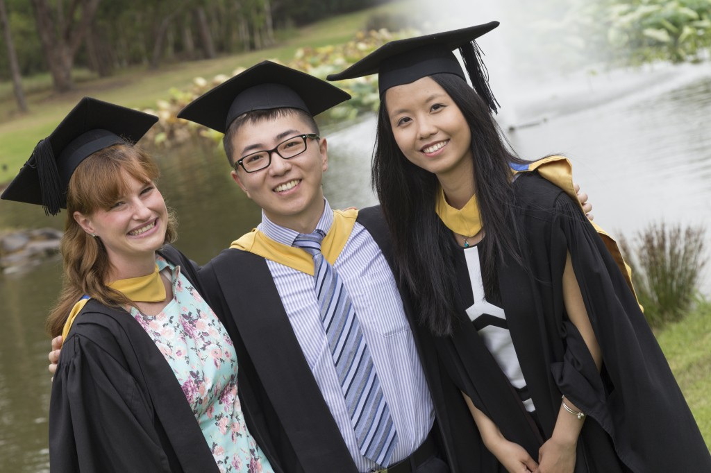 Introducing Macquarie University International College