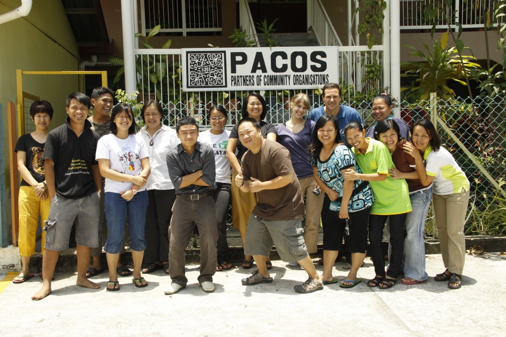 PACE International students, Malaysia