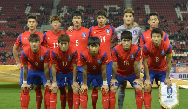 Korea adopts Macquarie as their home ground for AFC Asian Cup