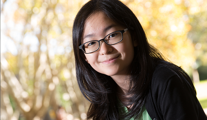 Malaysian Actuarial Studies student Jia Tian Teo has enhanced her study at Macquarie with practical experiences.